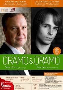 oramo&oramo_affisch