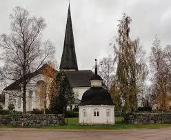 psore kyrka